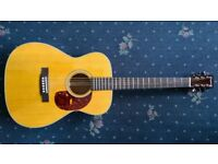 TANGLEWOOD ELECTRIC ACOUSTIC TW40 O ANE