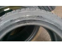 New Tyres For Sell 4 x 225/45 17'' quick sell !!!!