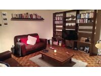 Lovely Room in Large Clapham Common Flat