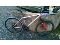 Claud butler mtb mountain bike