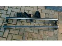 Ford Mondeo mk3 roof bars