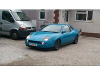 Fiat coupe 20 valve turbo