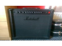 Marshall DSL40C Pitch Black Limited Edition