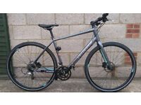 Specialized Vita Elite Hybrid Bike 21""