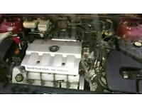 Cadillac sts 1998/9