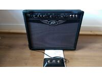 "Peavey ValveKing VK112 12"" Combo Guitar Amplifier - Almost New"