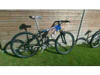 Men's Scott Voltage YZ2 Mountain Bike