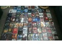 94 dvds