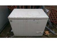 Commercial Fridge Freezer