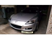 Rx8 for sale.