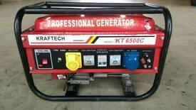 Generator 110V 230/240V