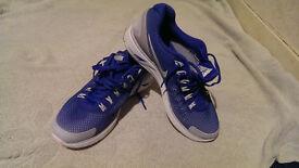 Nike 'Lunarglide 4' Ladies Running Shoe Size 8