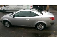 RENAULT MEGANE CONVERTIBLE FOR SALE.