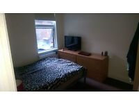 a very nice 2 bed flat
