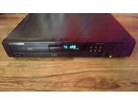 marantz cd player cd-48