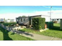 Static caravan Thorney Bay Canvey Island Private Sale