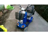 Kymco 8mph mobility scooter