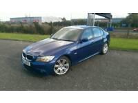 *** 2010 BMW 2.0L 318d M Sport LCI L.E.D face-lift model E90 ***
