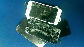 LOOKING for FAULTY IPHONE 7, IPHONE 6S, IPHONE 6