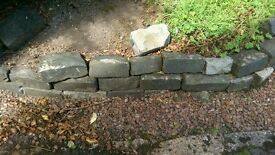 Cobbles/paving for sale