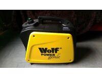 Wolf power genie 2000