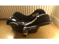 Maxi Cosi Baby car seat. Very good condition