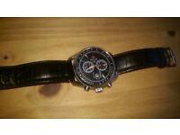 Citizen CA0369-11E Chronograph Mens watch