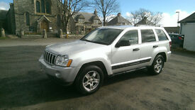 2006 - Jeep GRAND CHEROKEE 3.0 CRD V6 Predator - Station Wagon - 4x4