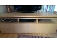 Ikea Bonde TV unit