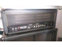Marshall VBA 400 valve bass amp