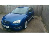 Ford Focus ST-2 225 nearly full service history