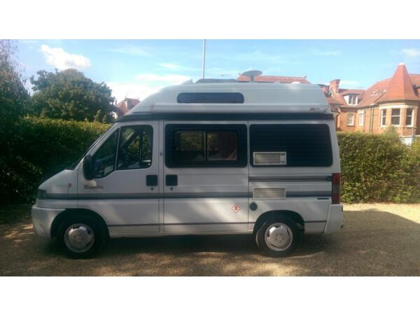 Awesome Second Hand Twin Axle Caravan For Sale On UK39s Largest Auction And