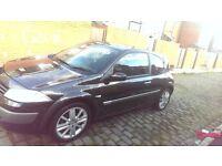 2005 Renault Megan 1.4 £695