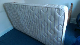single good size mattress 2m x 1.10m still good
