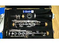 Vito Reso-Tone 3 Bb Clarinet