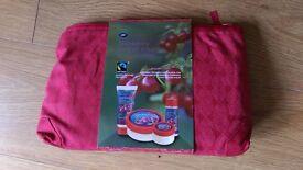 Beauty gift bag