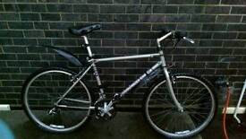 Gents Town Bike MTB 21 inch (EXCELLENT CONDITION)