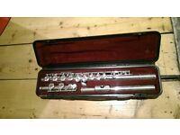 Yamaha YFL 211 Sii student flute