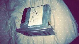 Corsa c, original cd player