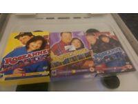 roseanne boxset bundle dvd