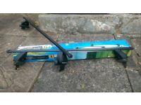 vw Golf mk4 roof bars 3 door halfords