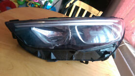 VAUXHALL INSIGNIA NEW MODEL 2017-2018 GENUINE FRONT HEADLIGHTS