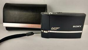 "Sony DSC-T50 007 James Bond special edition ""Casino Royale"""