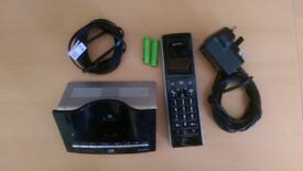 2x Cordless Telephones with Answer Machine's (See Images)