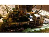 AMD Motherboard Bundle.