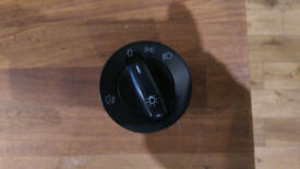 Headlight Switch For VW Caddy