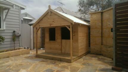 CUBBY HOUSE- THE FREMANTLE Carlisle Victoria Park Area Preview