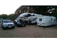 5th wheel /cars/ caravan/ motorhome deal