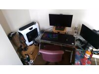 Full gaming setup - Looking for offers