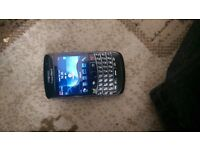 blackberry bold 9700 unlocked volume stuck in middle still works